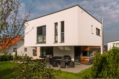 Baesler Architektur